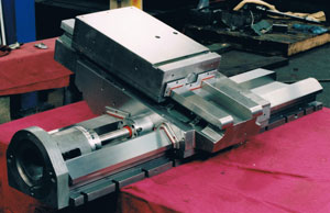 slideway technologies equipment