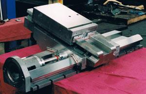 slideway technologies equipment